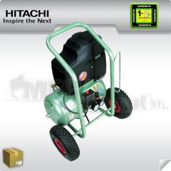 Hitachi EC138LA