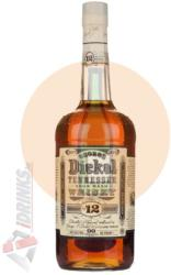 GEORGE DICKEL No. 12 Whiskey 1L 45%