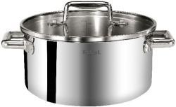 Tefal Oala scunda Inox Classy Chef 24 cm (C7784654)