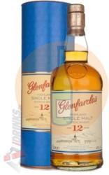 Glenfarclas 12 Years Whiskey 1L 43%