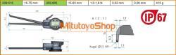Mitutoyo 209-905
