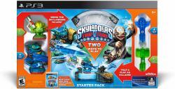 Activision Skylanders Trap Team Starter Pack (PS3)