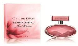 Celine Dion Sensational Luxe Blossom EDP 30ml