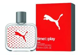 PUMA Time to Play Man EDT 40ml