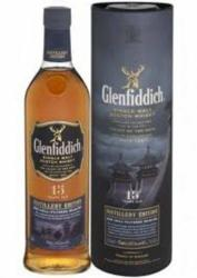 Glenfiddich 15 Years Distillery Edition Whiskey 0,7L 51%
