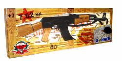 Gonher Mitraliera Asalt AK47 (137/6)
