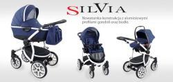 Bebetto Silvia 3 in 1