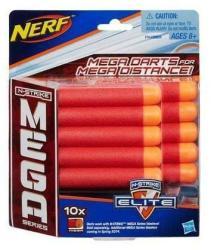 Hasbro MEGA Dart Refill 10 proiectile (4368)