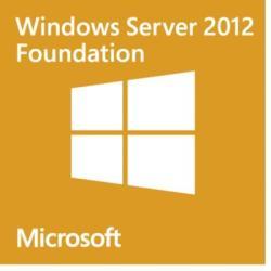 Microsoft Windows Server 2012 R2 Foundation (1CPU) S26361-F2567-D442