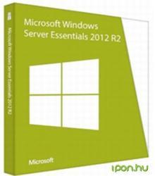 Microsoft Windows Server 2012 Essentials R2 (2 CPU) S26361-F2567-D432