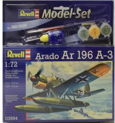 Revell Arado Ar-196A-3 Set 1/72 63994