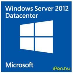 Microsoft Windows Server 2012 R2 Datacenter (2 CPU) S26361-F2567-D413