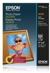 Epson Glossy 10x15cm 500 lap (C13S042549)