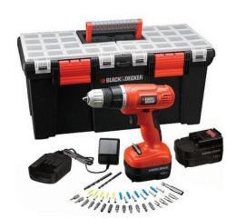 Black & Decker EPC12BAST2