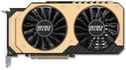 Palit GeForce GTX 970 4GB GDDR5 256bit PCIe (NE5X970H14G2-2041J)