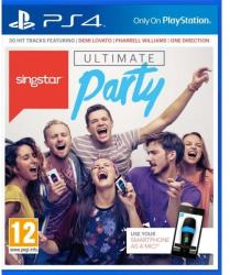 Sony SingStar Ultimate Party (PS4)