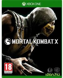 Warner Bros. Interactive Mortal Kombat X (Xbox One)