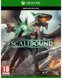 Microsoft Scalebound (Xbox One)