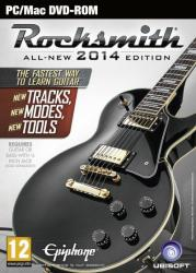 Ubisoft Rocksmith 2014 [Tone Cable Edition] (PC)