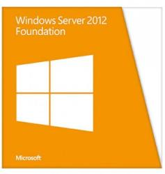 Microsoft Windows Server 2012 R2 Foundation 64bit ENG 638-BBBI