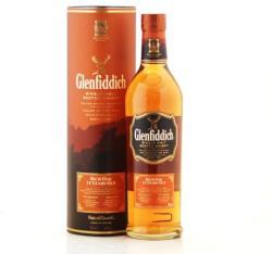 Glenfiddich 14 Years Rich Oak Whiskey 0,7L 40%