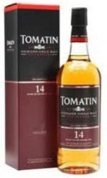 TOMATIN 14 Years Whiskey 0,7L 46%