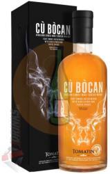 TOMATIN Cu Bocan Whiskey 0,7L 46%