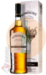 BOWMORE Gold Reef Whiskey 1L 43%