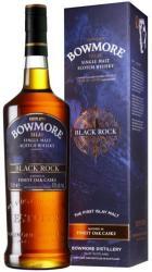BOWMORE Black Rock Whiskey 1L 40%