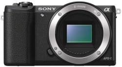 Sony Alpha 5100 ILCE-A5100 Body