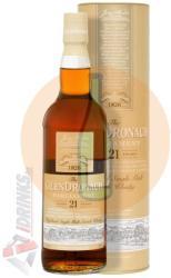 GlenDronach 21 Years Parliament Whiskey 0,7L 48%