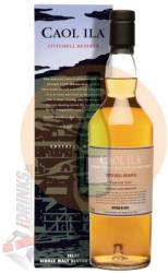 Caol Ila Stitchell Reserve Whiskey 0,7L 59,6%