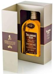 Tullamore D.E.W. 12 Years Sherry Cask Whiskey 1L 46%