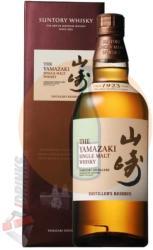 YAMAZAKI Distiller's Reserve Whiskey 0,7L 43%
