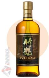 NIKKA WHISKY Taketsuru Pure Malt Whiskey 0,7L 43%