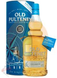 OLD PULTENEY Noss Head Whiskey 1L 46%