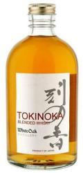 White Oak Tokinoka White Oak Whiskey 0,5L 40%