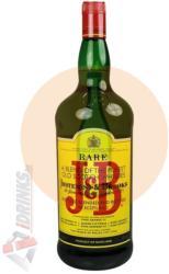 J&B Rare Whiskey 3L 40%