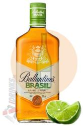 Ballantine's Brasil Whiskey 0,7L 35%