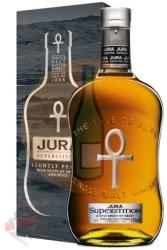Isle of Jura Superstition Whiskey 1L 43%