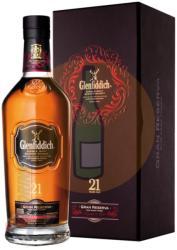 Glenfiddich 21 Years Whiskey Gran Reserva 0,7L 40%