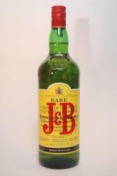 J&B Rare Whiskey 1L 40%