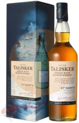 TALISKER 57° North Whiskey 0,7L 57%