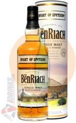 BenRiach Heart of Speyside Whiskey 0,7L 40%