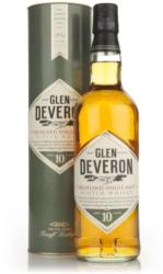 GLEN DEVERON 10 Years Whiskey 0,7L 40%