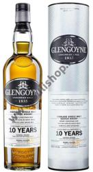 GLENGOYNE 10 Years Whiskey 0,7L 40%