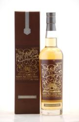 The PEAT MONSTER Whiskey 0,7L 46%