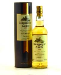 Knappogue Castle Whiskey 1995 0,7L 40%
