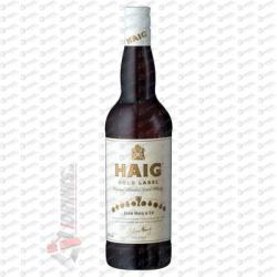 HAIG Gold Label Whiskey 0,7L 40%