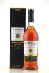 Glenmorangie 12 Years Quinta Ruban Whiskey 0,7L 46%